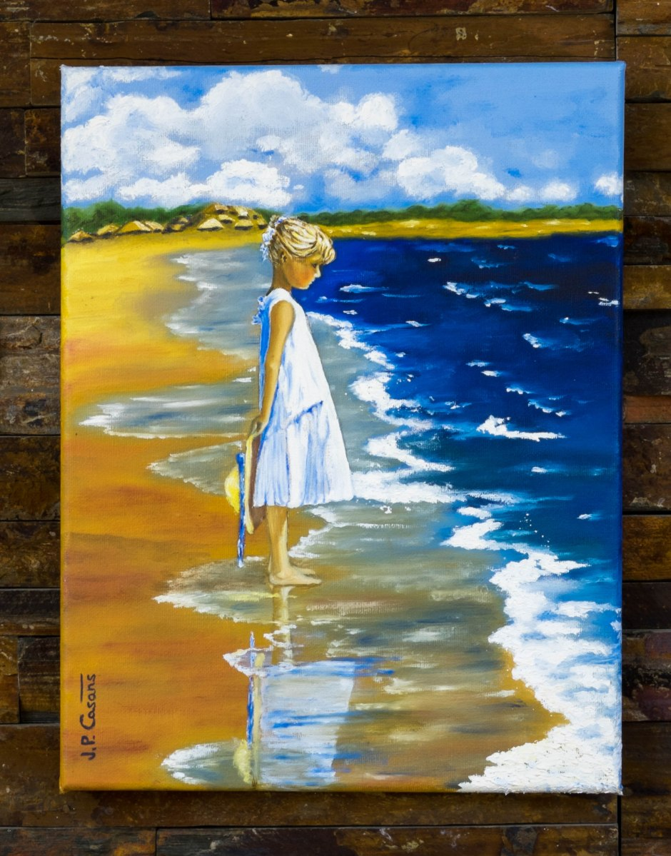 Mis pinturas al óleo - My oil paintings