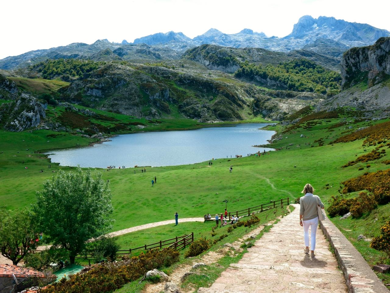 · Seguimos perdidos por el Principado de Asturias  (y 2ªparte)