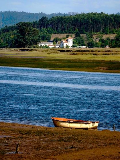 Ria de Tazones (Asturias)