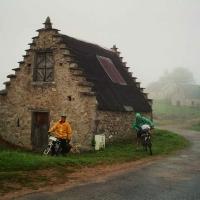 · La traversée des Pyrénées Françaises en VTT (II/IV)