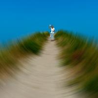 · Camino hacia el cielo - Path to heaven