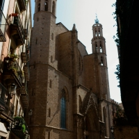 · La Catedral del Mar