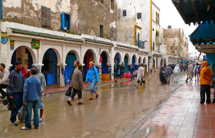 Marruecos - Colliure 199