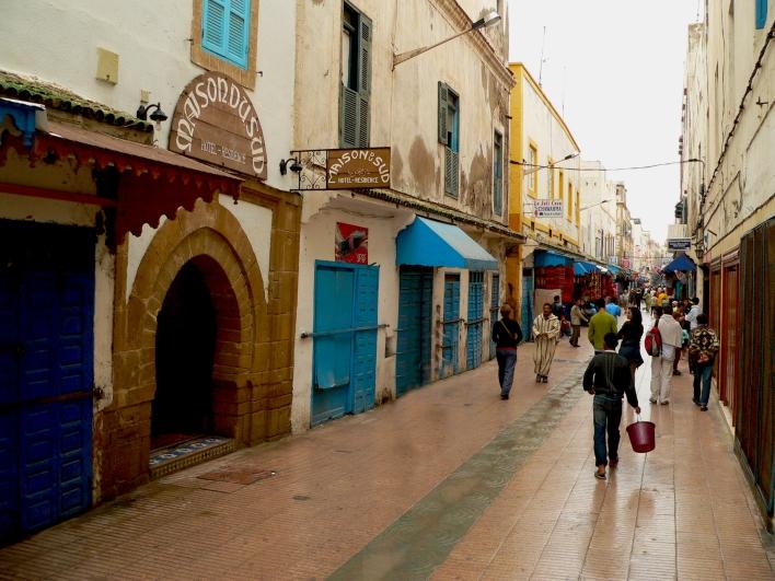 Marruecos - Colliure 211