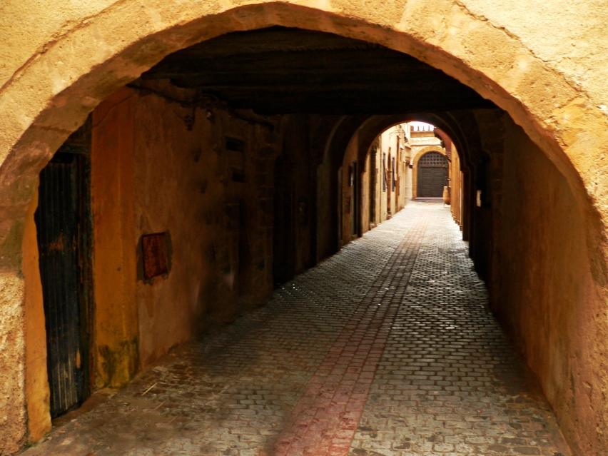 Morocco - Collioure 214