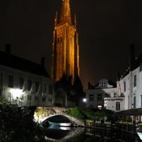 Brujas, una ciudad de cuento