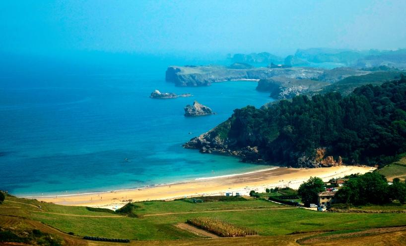 Playa de Toranda - Niembro