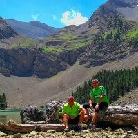 Ascensión en BTT al Ibón de Plan (Pirineo oscense)