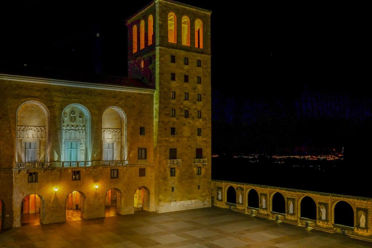 Monasterio de Montserrat (2ªparte)