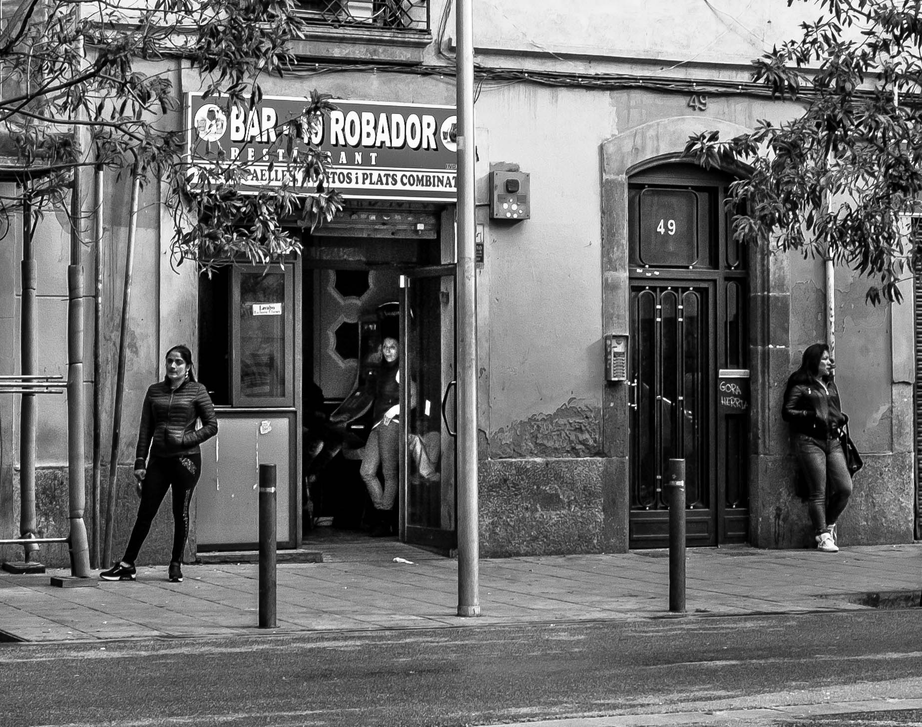 prostitutas en bulbao barrio prostitutas madrid