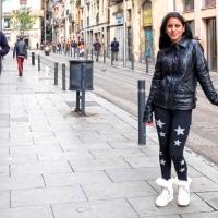 Calle Robadors, último reducto de la prostitución en el Barrio Chino