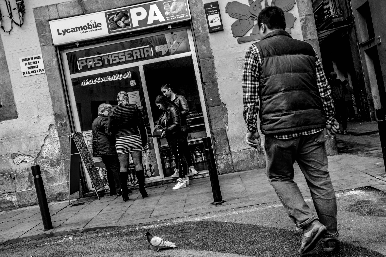 barcelona muñecas prostitutas prostitutas callejeras