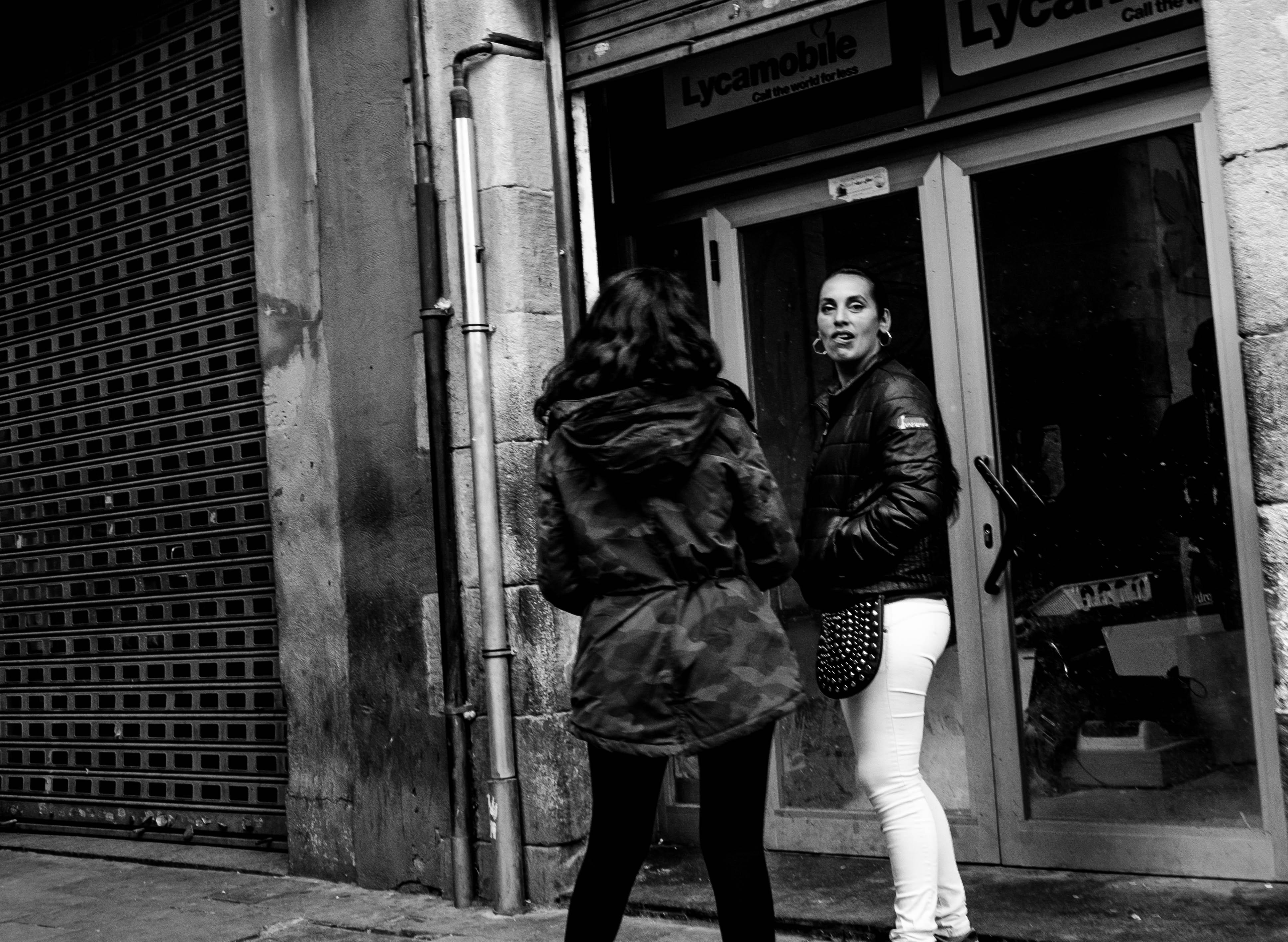 Numeros de prostitutas en barcelona putas muy buenas
