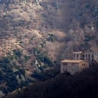 Santuario de Sant Segimont y Sant Miquel