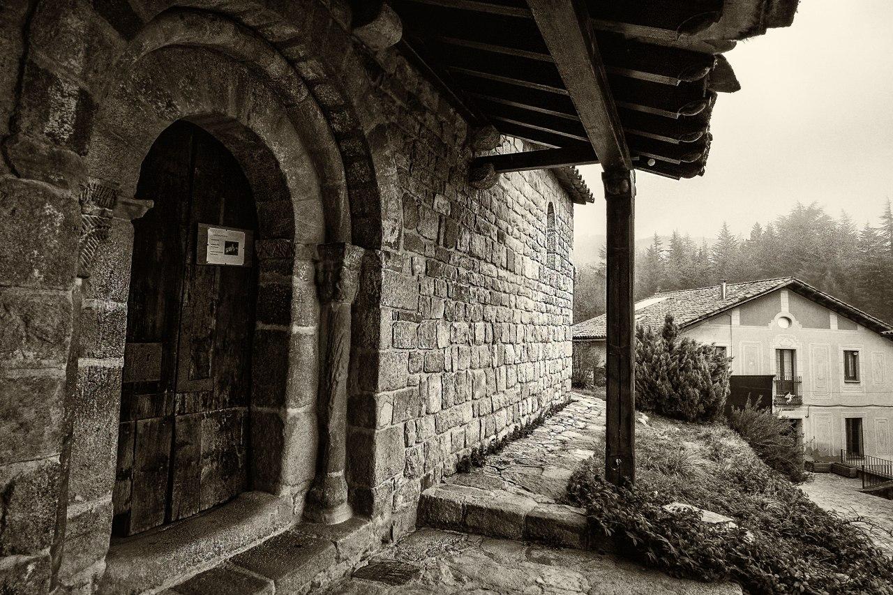 Espinelves, un poble depessebre