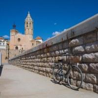 Sitges, un espacio privilegiado cerca de Barcelona