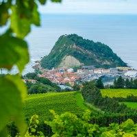 Getaria, una villa marinera orgullosa de su pasado