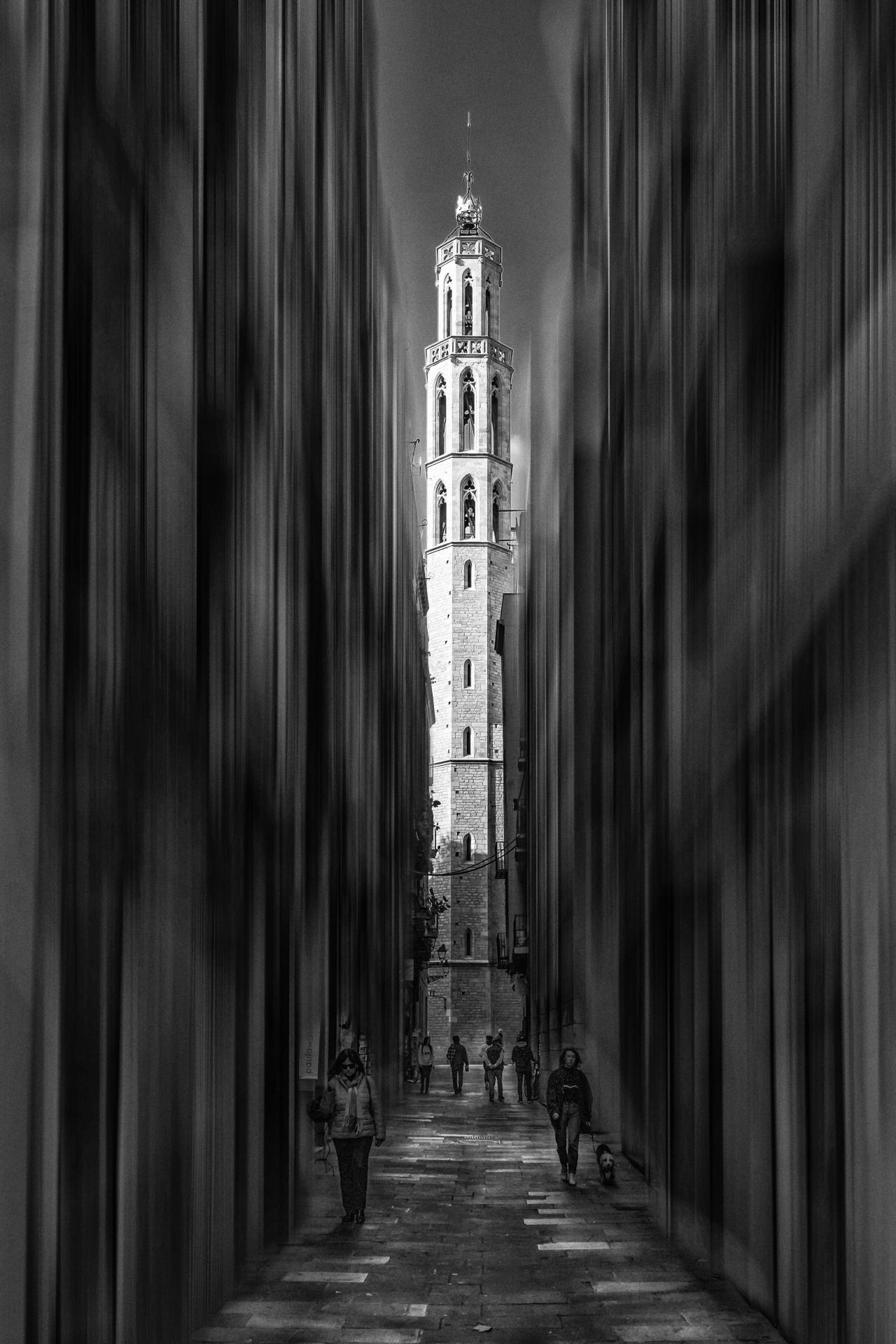 La Catedral delMar