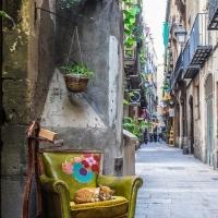 La Barcelona que yo amo