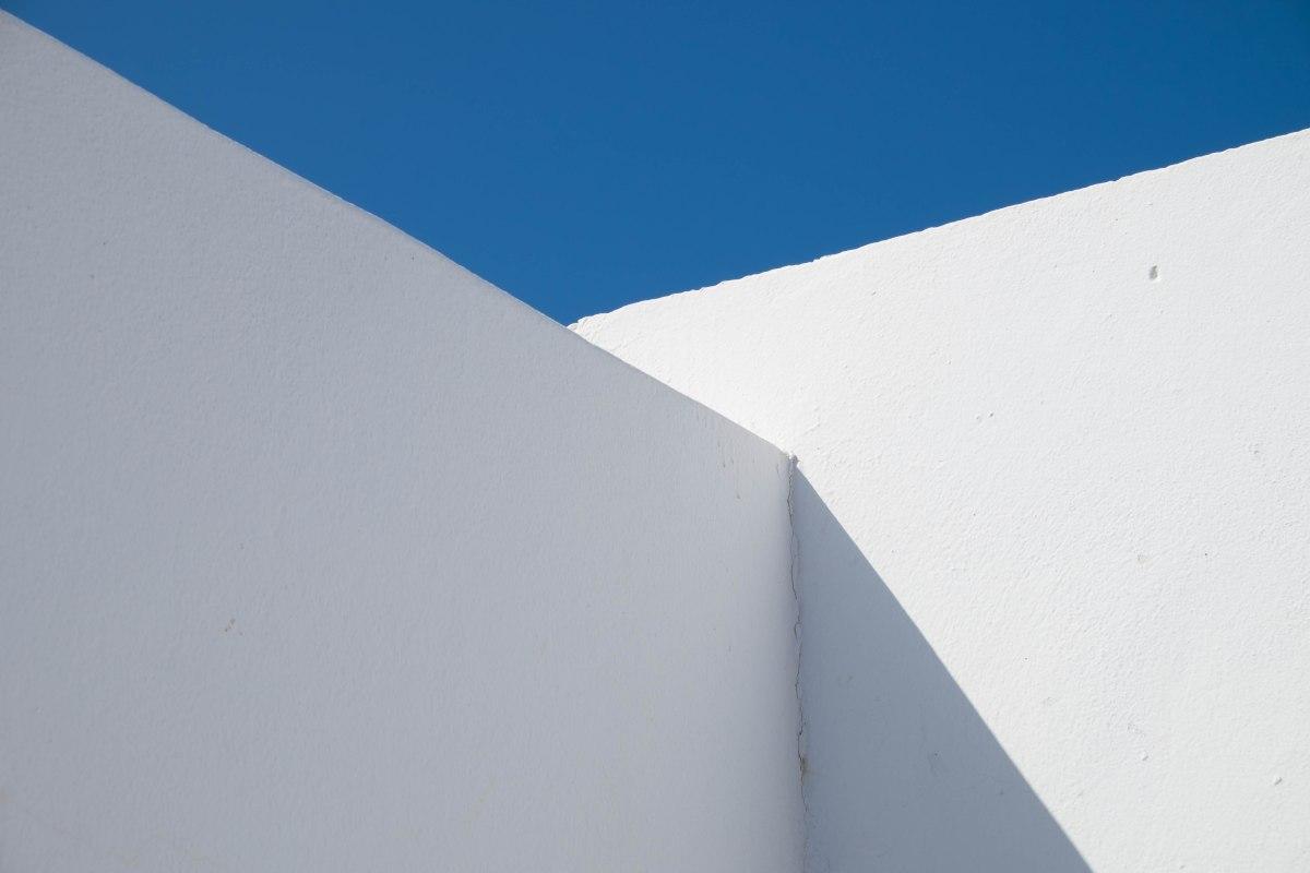 Composición con líneas
