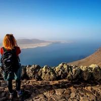 El Mirador del Río, Lanzarote