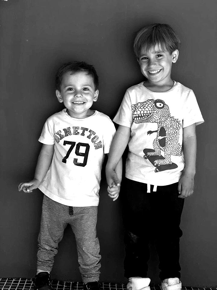 Noah&Leo