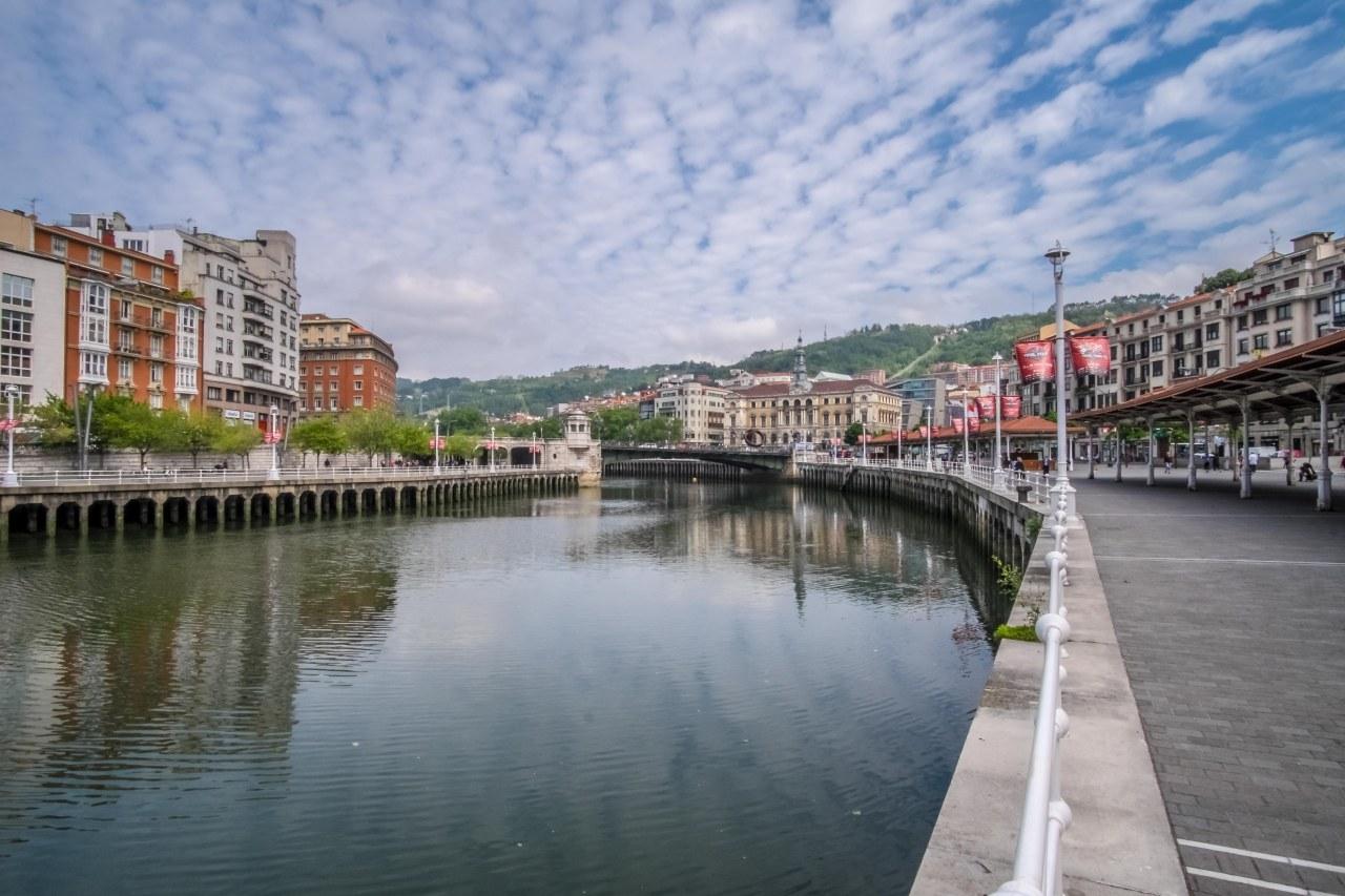 Bilbao, tradición yvanguardismo