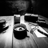 Espacios y fragmentos de un confinamiento