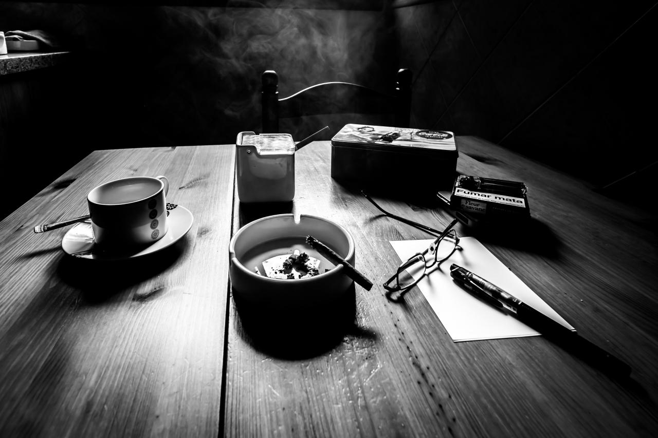 Espacios y fragmentos de unconfinamiento