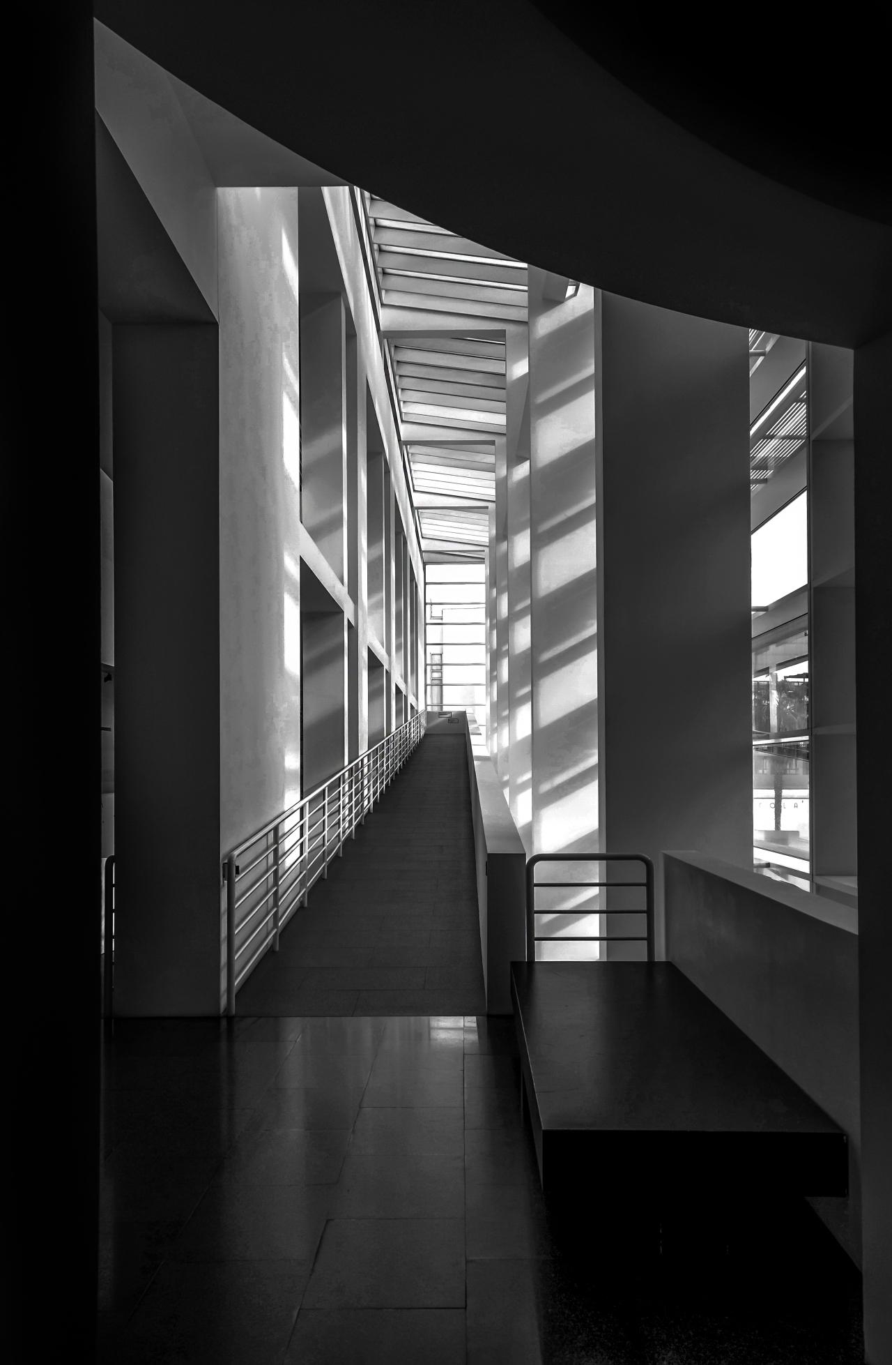 Arquitectura interior (MNAC)