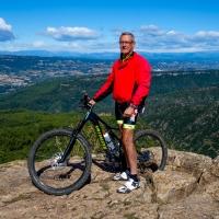 Ruta circular en e-bike, Seva-El Brull-Aiguafreda-Tagamanent-Pla de la Calma-Collformic-Seva