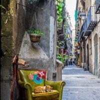 La Barcelona que más quiero