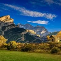 El Cañón de Añisclo, uno de los lugares más impresionantes del Pirineo de Huesca